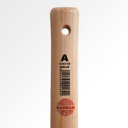 Mangos de madera
