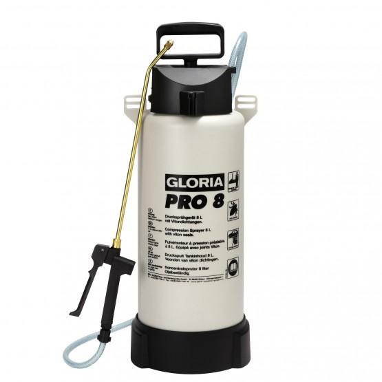 Pulverizadores especiales a presión Pro 5 y Pro 8