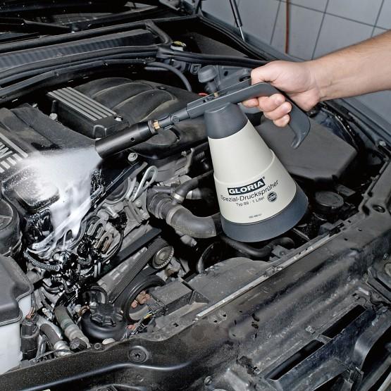 Pulverizador a presión especial tipo 89