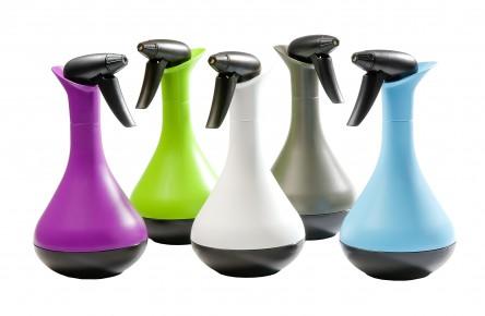 Pulverizadores Grow efecto spray y efecto lluvia
