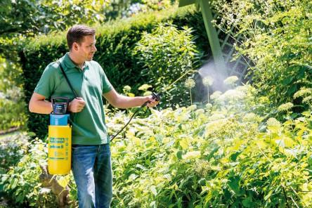 Polvoritzador Prima 5 amb Auto Pump