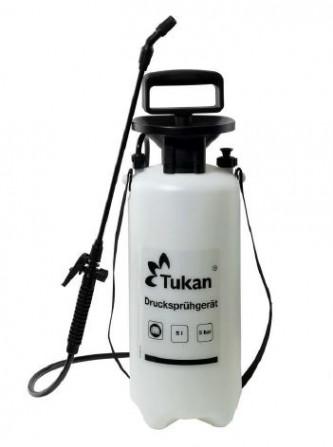 Pulverizador Tukan 5 litros000